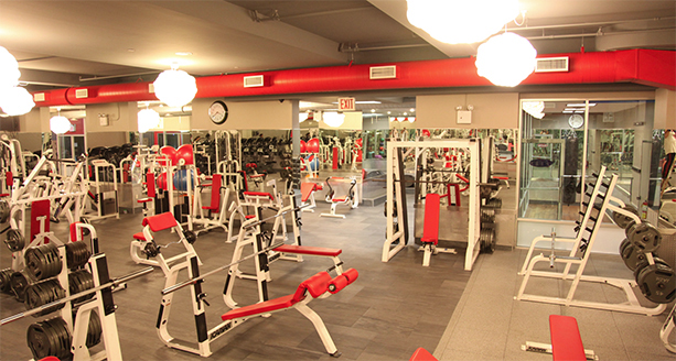 Image result for Synergy Fitness Clubs
